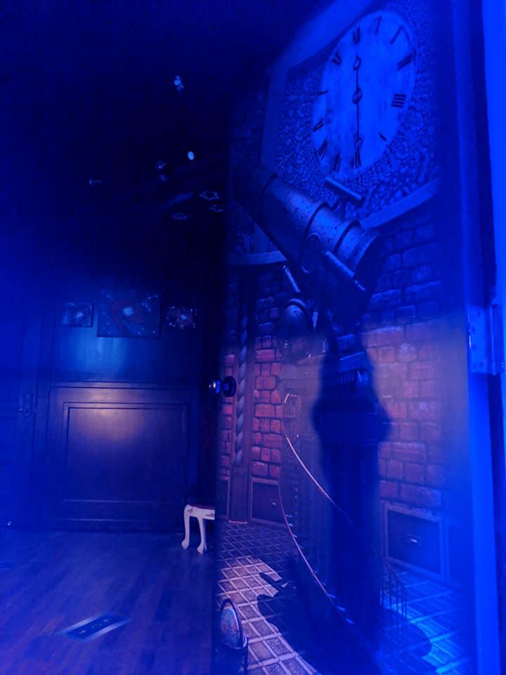 The Gate Escape – Live Adventure Games